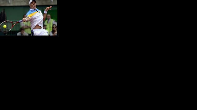 Berlocq slaat Argentinië naar halve finale Davis Cup