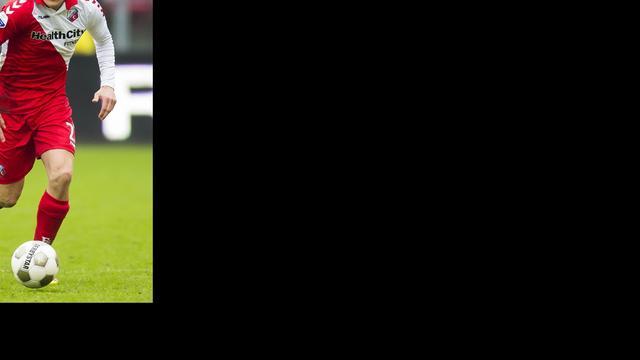 Toornstra velt oude club ADO, Groningen wint Noordelijke derby