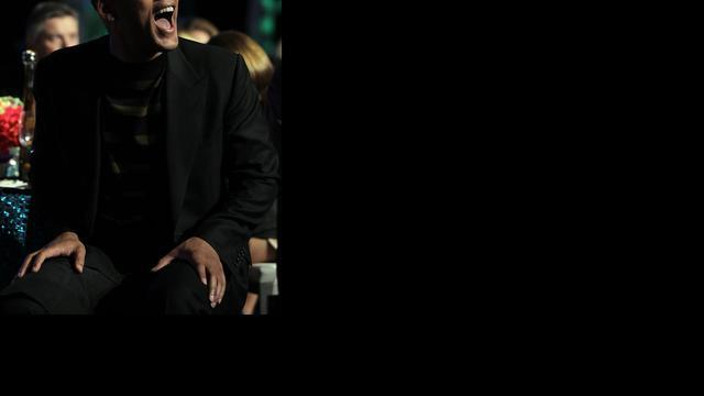 Will Smith wil nieuwe The Wild Bunch maken