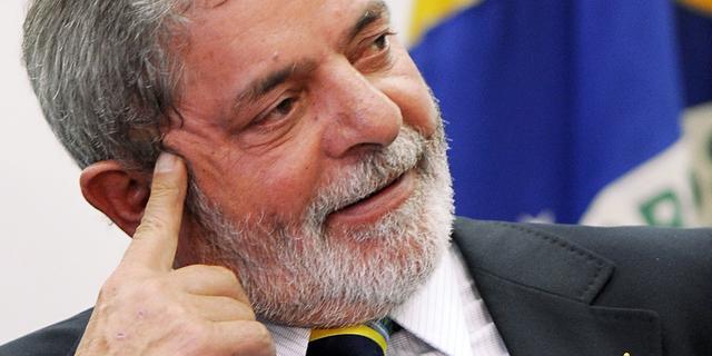 Hooggerechtshof Brazilië vernietigt alle veroordelingen van oud-president Lula