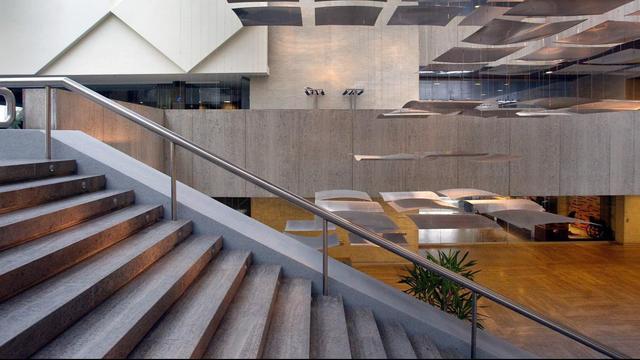 Van Abbemuseum ontdekt schilderij El Lissitzky