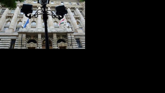 Ruzie splijt bestuur Hongaarse centrale bank