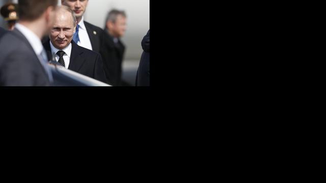 Russische ngo's eisen verklaring van Poetin