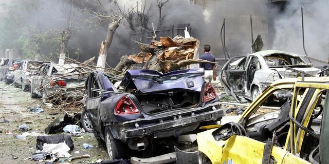 Doden bij Syrische aanval op Turkse grenspost