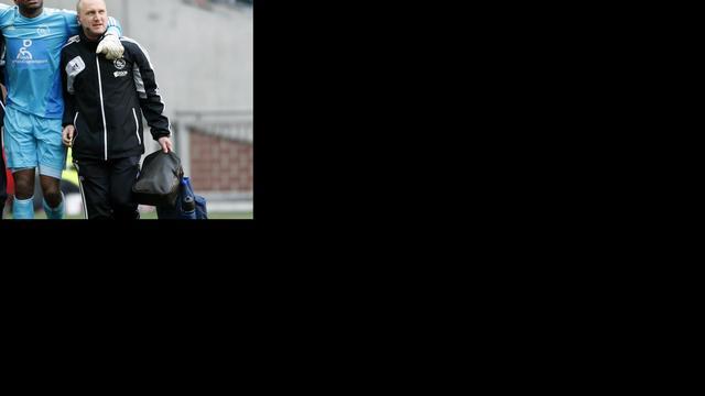 Tuchtcommissie doet vrijdag uitspraak in zaak-Vermeer