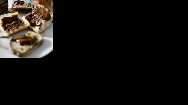 Tot 6,5 jaar cel voor leden Nutella-bende