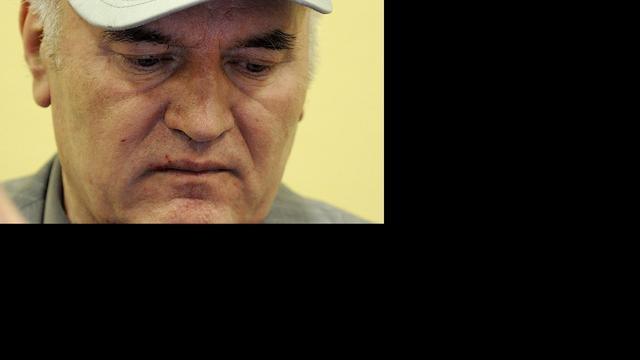 Aanklagers roepen nieuwe getuigen op in proces Mladic