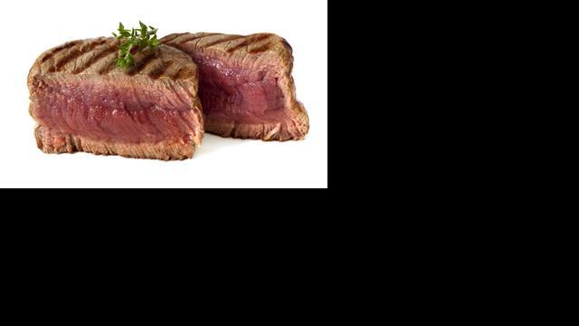 'Rood vlees nog slechter voor hart dan gedacht'