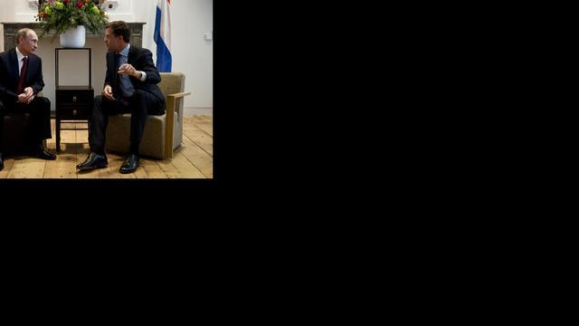 Rutte vraagt Poetin naar onderzoek-Storimans