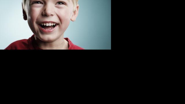 'Nederlandse kinderen gelukkigst'