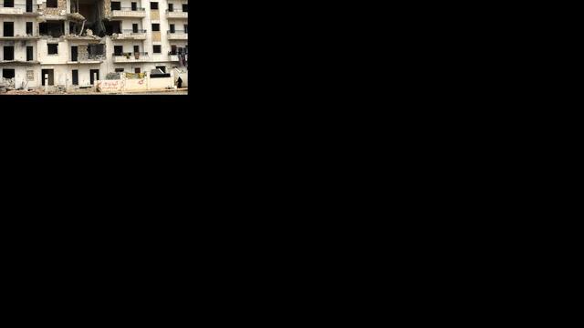 In Syrië ontvoerde journalisten weer vrij