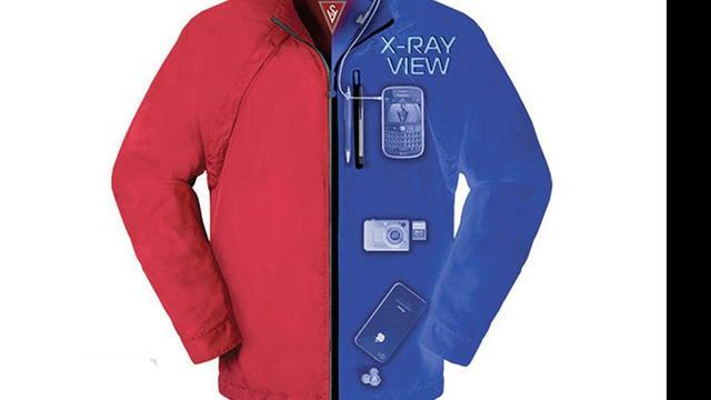 ThinkGeek lanceert speciale jas voor gadgets