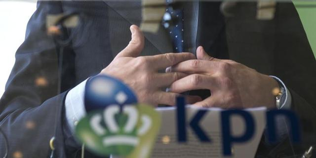 Geen motie van wantrouwen tegen top KPN