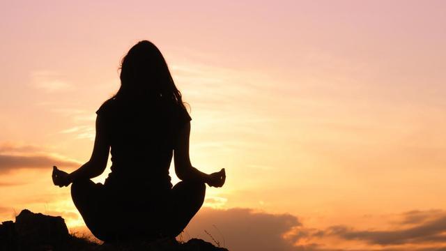 Meditatie verlicht depressieve klachten