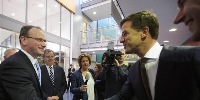 Heerts verwacht nog strijd om uitwerking sociaal akkoord