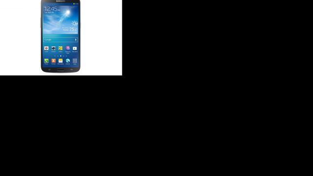 Galaxy Mega met 6,3 inch-scherm in juni naar Nederland