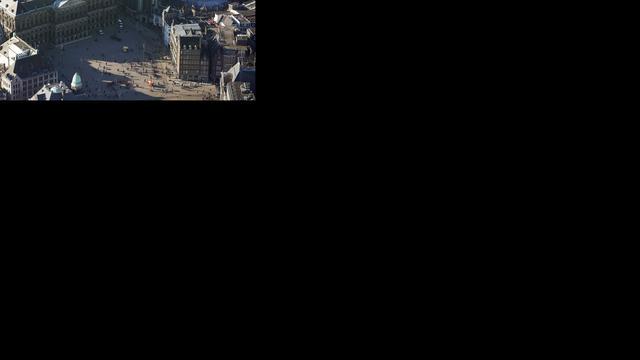 Omwonenden Dam 'niet per se huis uit' op 30 april