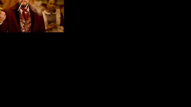 Django Unchained geweerd uit Chinese bioscopen