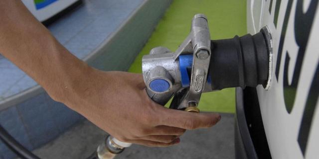 Terreinwinst voor lpg-auto's