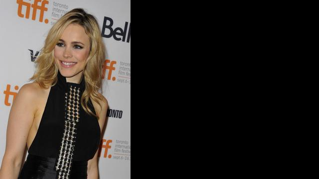 Rachel McAdams wordt ex van Bradley Cooper