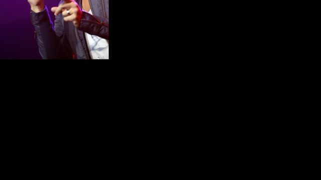 Jan Smit in duet met Julio Iglesias