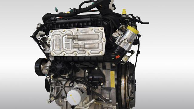 'Ford 1.5 Ecoboost op komst'