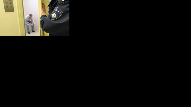 Voorarrest tweede serieverkrachter uit Nieuwegein verlengd