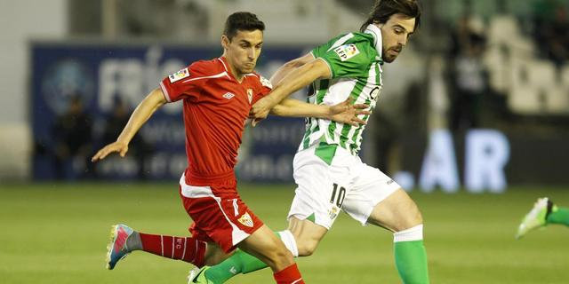 Spectaculaire comeback Betis in stadsderby