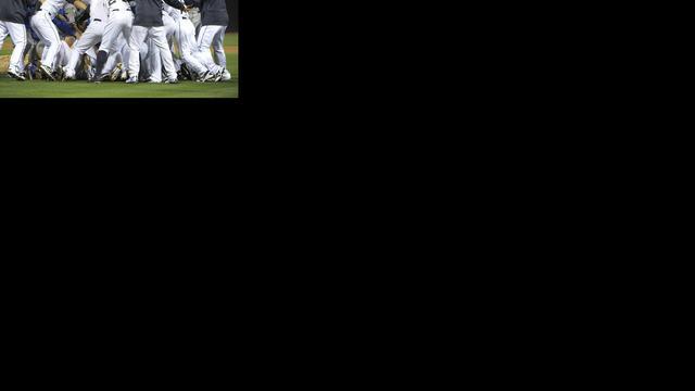 MLB opent met topduel in Australië