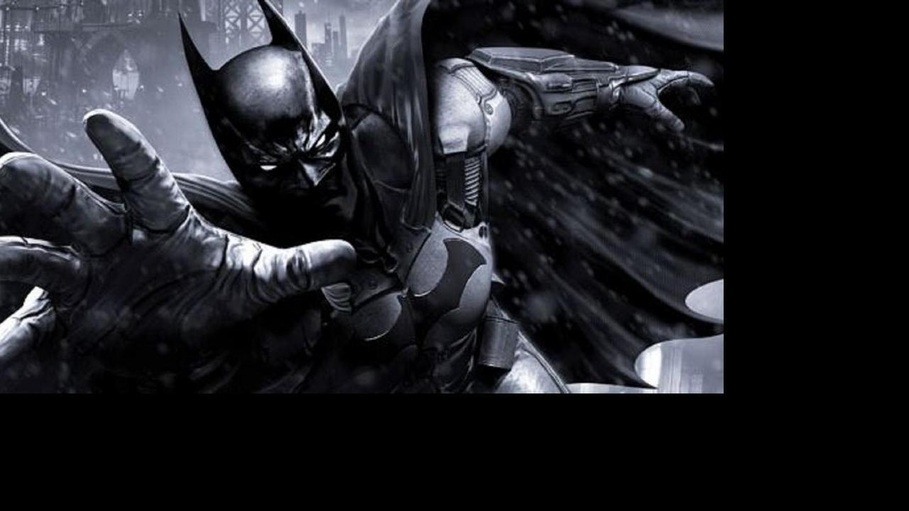Nieuwe gameplaybeelden van Batman: Arkham Knight