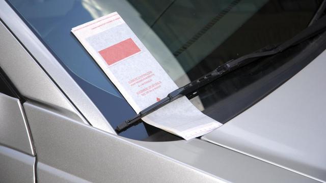 Papieren parkeerbon verdwijnt in Amsterdam