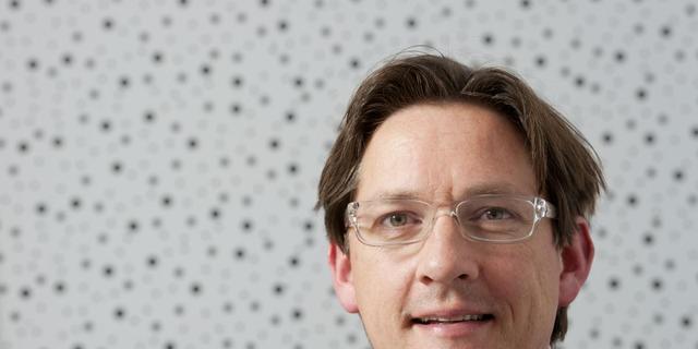 'Joost Eerdmans aast op lijsttrekkerschap Leefbaar Rotterdam'