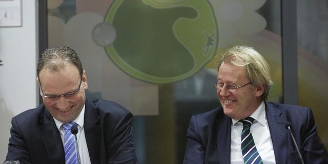 Jaap Smit voorgedragen als CdK Zuid-Holland