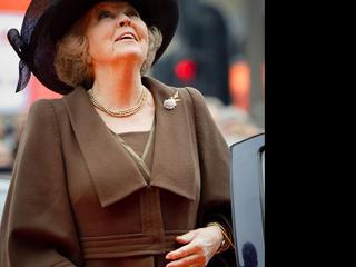 Hoe is Nederland onder koningin Beatrix veranderd?