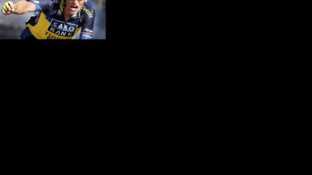 Amstel Gold Race-winnaar Kreuziger ziet af van WK-deelname