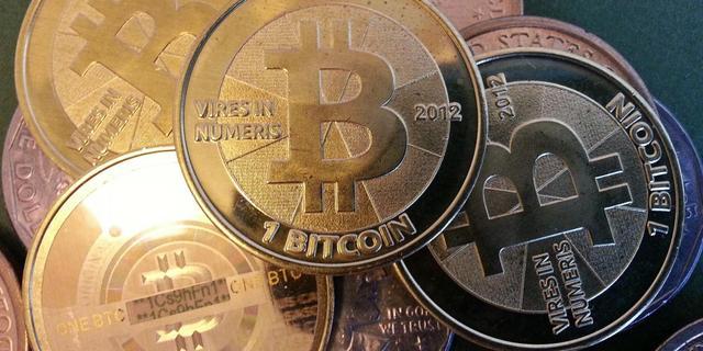 Inkomsten in Bitcoins worden belast