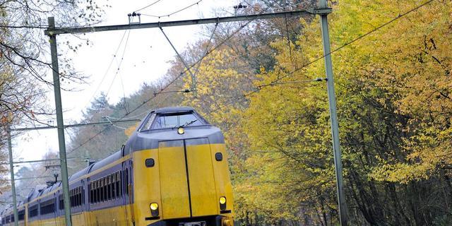 Geen treinen maar bussen tussen Groningen en Zwolle