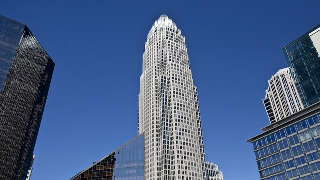 Forse winstgroei voor Bank of America
