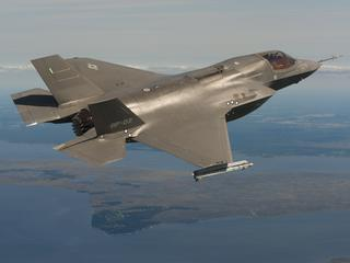 Nederland neemt 37 Joint Strike Fighters af