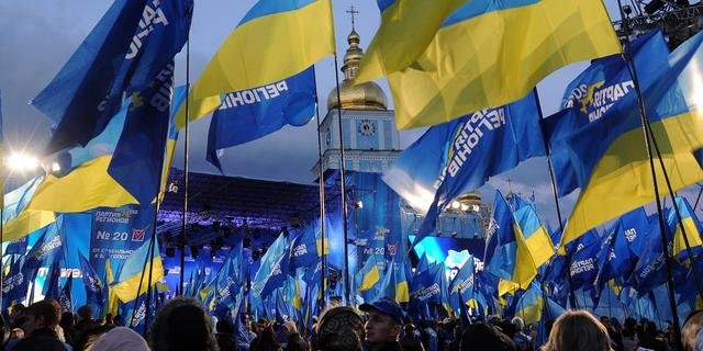 Achtergrond: De Krim weer Russisch?