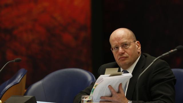 Benelux pakt acquisitiefraude aan