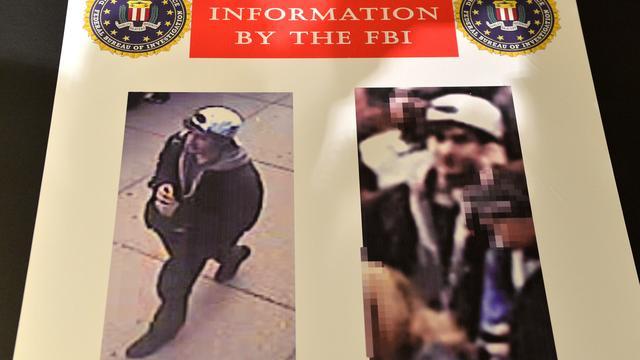 'Verdachte Boston las extreemrechtse lectuur'