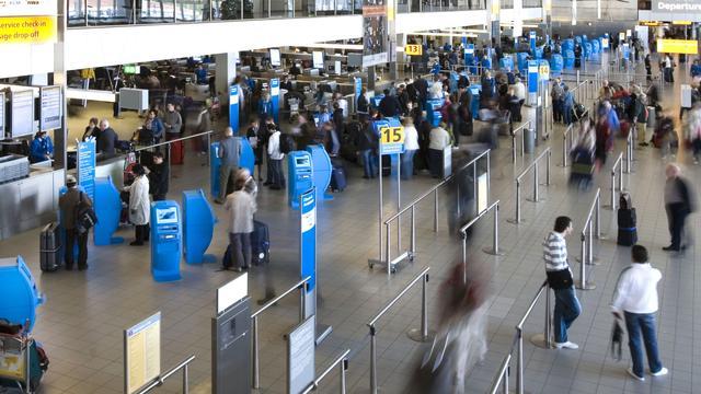 Passagiersvervoer Air France-KLM groeit