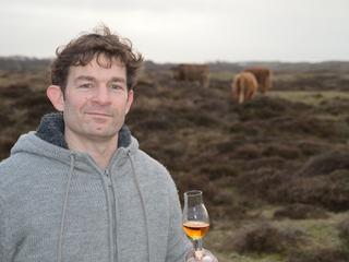 Ondernemer vindt voldoende investeerders om unieke whisky te kunnen produceren