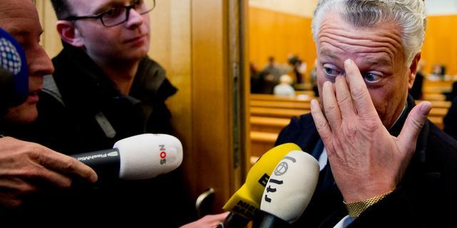 Zaak faillissement Bram Moszkowicz ondanks regeling niet van de baan