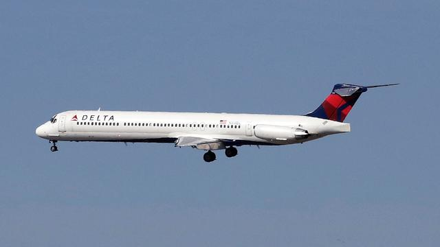 Delta neemt belang in China Eastern