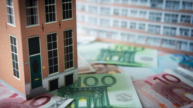 Duitse concurrentie op hypotheekmarkt