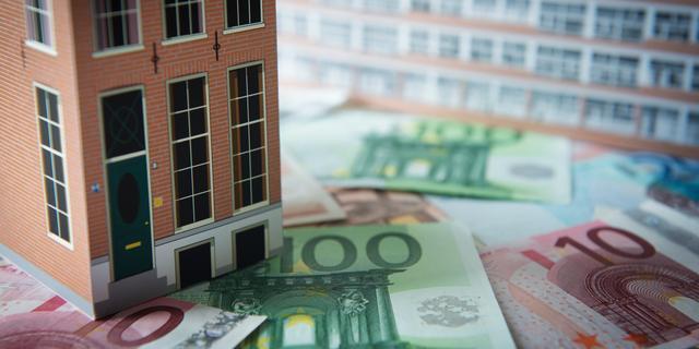 Hypotheekverstrekking door banken laat weer groei zien