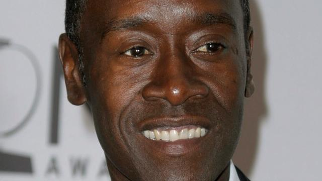 Don Cheadle keert terug in The Avengers 2