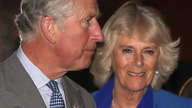 Britten willen Camilla niet als koningin
